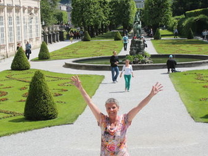 The Original Sound of Music Tour in Salzburg Photos
