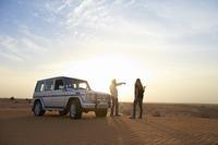 Bedouin Breakfast in the Desert with Transport from Dubai Photos