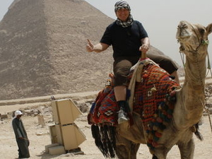 Private Tour: Giza Pyramids and Sphinx Photos
