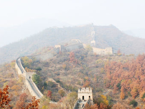 Private Tour: Great Wall of China at Juyongguan and Ming Tombs from Beijing Photos