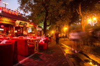 Beijing Nightlife Insider Tour Photos