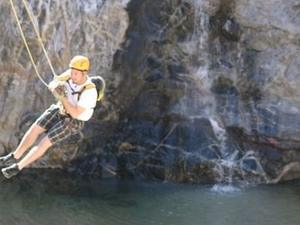 Los Cabos Canopy Tour Photos