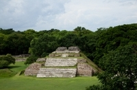 Belize City Shore Excursion: City Tour with Altun Ha Mayan Temples Photos