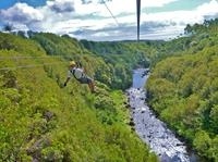 Big Island Adventure Combo: Helicopter, Zipline and Lava Tour Photos