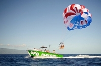 Big Island Parasailing Experience Photos