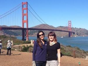 San Francisco Independent Bike or Electric Bike Tour with Rental Photos