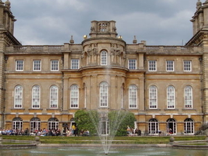 Blenheim Palace Tour and The Cotswolds Custom Day Trip from London Photos