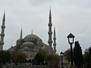 Istanbul Shore Excursion: Istanbul in One Day Sightseeing Tour Photos