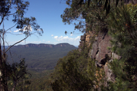 Blue Mountains 4WD Tour Including the Lost City and Glow Worm Caves