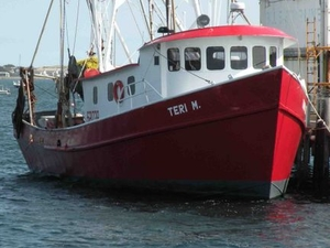 Cape Cod Fast Ferry Photos