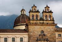 Bogotá Food and Art Walking Tour Photos