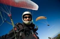 Bogotá Paragliding Adventure Photos