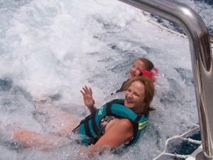 Riviera Maya Catamaran Adventure Photos