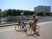 Boston Bike Rental Photos