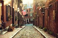 Boston Super Saver: Cambridge, Lexington and Concord Tour plus Hop-On Hop-Off Boston Trolley Photos