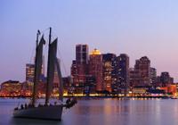 Boston Tall Ship Evening Cruise Photos