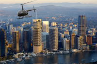 Brisbane Helicopter Tour: Super Saver Scenic Flight Photos