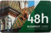 Budapest Card Photos
