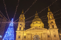 Budapest Christmas Markets Tour Photos