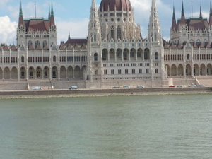 Budapest Airport Private Arrival Transfer Photos