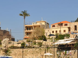 Byblos, Jeita Grotto and Harissa Day Trip from Beirut
