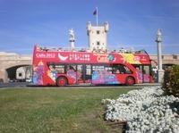 Cadiz Shore Excursion: Cadiz City Hop-on Hop-off Tour Photos