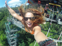 Cairns Biggest Adventure Day Out - Unlimited Bungy Jumping and Minjin Jungle Swing Photos