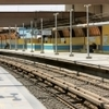 Cairo Railway Station Private Departure Transfer