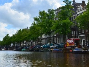Highlights of Amsterdam Sightseeing Cruise Photos