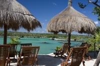 Cancun Combo Tour: Xcaret, Xel-Ha, Xplor and Chichen Itza Photos