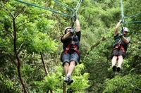 Canyon Canopy Adventure from Los Cabos Photos