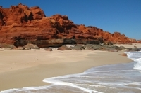 Cape Leveque 4WD Tour from Broome with Optional Return Flight Photos
