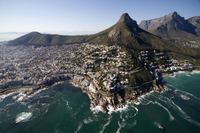 Cape Town Helicopter Tour: Atlantic Coast Photos