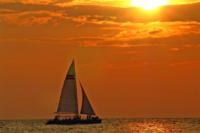 Caribbean Combo - Sailing, Snorkeling and Sunset Photos