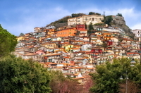 Castelli Romani Half-Day Tour from Rome: Frascati and Castelgandolfi Photos