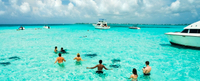 Cayman Islands Breakfast and Snorkel Cruise to Stingray City Photos