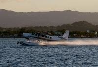 Champagne Sunset Seaplane Flight in San Juan Photos