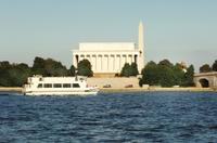 Cherry Blossom Riverboat Cruise on the Potomac Photos
