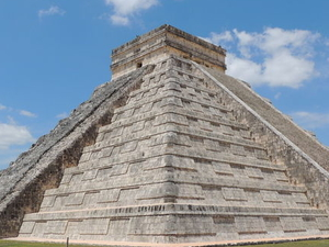 8-Day Best of Mexico Tour: Mexico City to Cancun Photos
