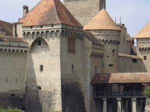 Day Trip to Lausanne, Montreux and Château de Chillon Photos