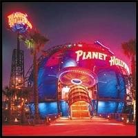 Christmas Day at Planet Hollywood Orlando Photos