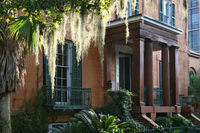 Civil War Walking Tour of Savannah Photos