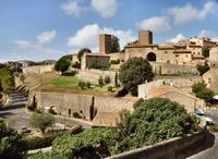 Civitavecchia Shore Excursion: Tarquinia and Tuscania Day Trip Photos