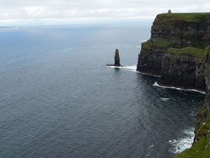 Cliffs of Moher Day Trip from Dublin Photos