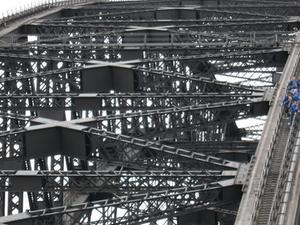 Sydney Shore Excursion: Sydney BridgeClimb Photos
