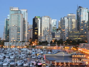 Vancouver Shore Excursion: Vancouver City Sightseeing  Photos
