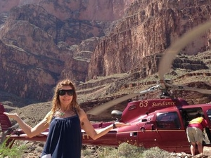 Ultimate Grand Canyon 4-in-1 Helicopter Tour Photos
