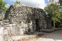 Combo Tour: Cozumel Island Tour, Mayan Ruins and Playa Mia Beach Park Photos