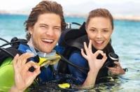 Costa Maya Shore Excursion: Scuba Diving Beginner's Course Photos