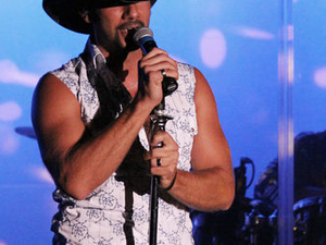 Country Superstars at Planet Hollywood Resort and Casino Photos